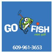 Gofish Mini Golf