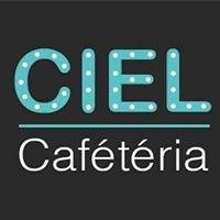 Ciel Cafeteria - 58B Bà Triệu