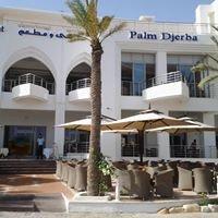 Café Palm Djerba