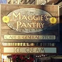 Maggie's Pantry