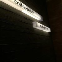 CoffeeSmith 대전시청점
