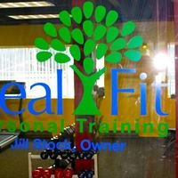 Real Fit Personal Training