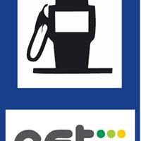 Gasolinera 24H CST SILLA