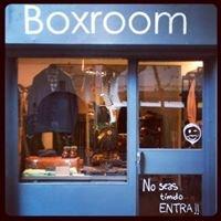 Boxroom 15