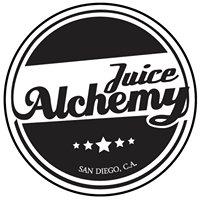 Juice Alchemy