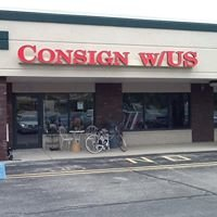 Consign W/ Us