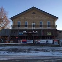 The New Tippy Canoe Bar & Grill