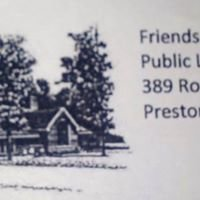 Friends of Preston Public Library