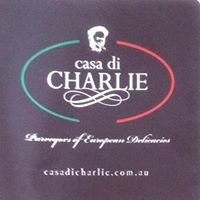 Casa di Charlie