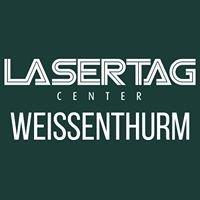 LaserTag Center