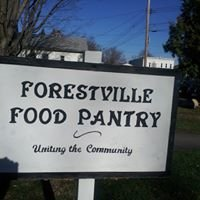 Forestville Food Pantry