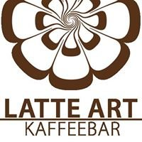 LATTE ART KAFFEE