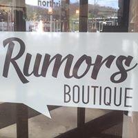 Rumors Boutique