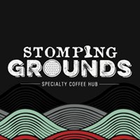 Stomping Grounds - Specialty Coffee Hub