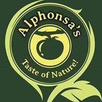 Alphonsa's