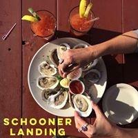 Schooner Landing Restaurant and Marina