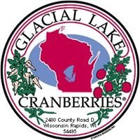 Glacial Lake Cranberries