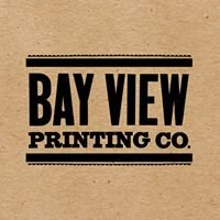 Bay View Printing Co.