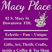 Macy Place