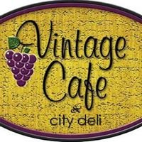 Vintage Cafe and City Deli