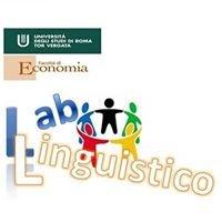 Laboratorio Linguistico (Facoltà di Economia Università Tor Vergata)
