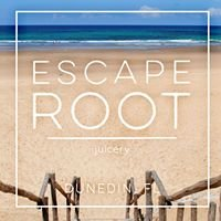 Escape Root Juicery