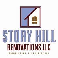 Story Hill Renovations LLC