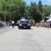 City of Algoma Police Department