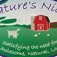 Nature's Niche Farm