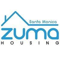 Zuma Housing Santa Monica