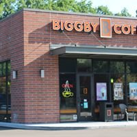 Biggby Coffee Hastings