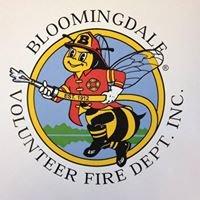 Bloomingdale Volunteer Fire Department Inc.