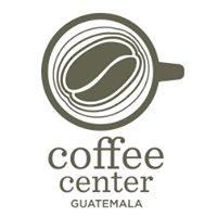 Coffee Center Guatemala