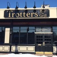 Trotters Bar & Grill