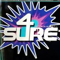 4 Sure Entertainment Inc