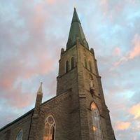 Saint Rose Parish - Perrysburg
