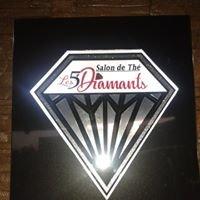Les 5 diamants