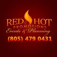 Red Hot Promotions Events & Planning