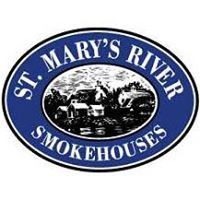 St  Mary's River Smokehouses