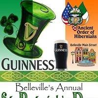 St. Patrick's Day - Belleville