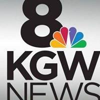 KGW News CH 8