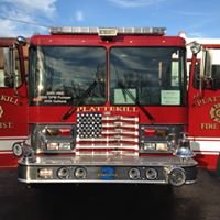 Plattekill Fire and Rescue