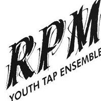RPM Youth Tap Ensemble