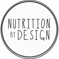 Larissa Beeby - Nutrition By Design