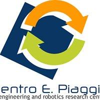 """Centro di Ricerca """"E.Piaggio"""" - Università di Pisa"""