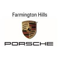 Porsche of Farmington Hills