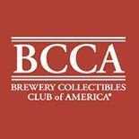 BCCA - Brewery Collectibles Club of America