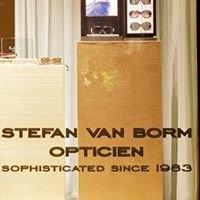 Stefan Van Borm Opticien