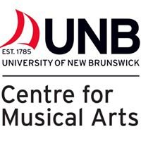 UNB Centre for Musical Arts - Memorial Hall