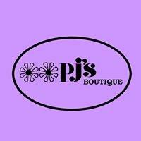 P.J's Boutique